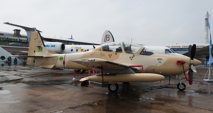f9a36378abd5c0 Three killed in Air Force plane crash – THE PARROT